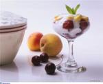 Быстрая диета на йогуртах и фруктах.
