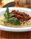 Рецепты средиземноморкой диеты: Паста с рыбно-томатным соусом