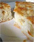 Рецепт средиземноморской кухни: Сырный хлеб (тиропсомо)
