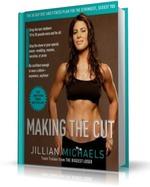 """Джиллиан Майклс. Книга """"Делаем рельеф: 30-дневная диета и фитнес план для создания сильного и привлекательного тела"""" Избранное"""