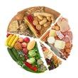 Базовые принципы раздельного питания по Шелтону