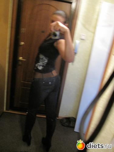 Фото попа торчит из джинсов — pic 15