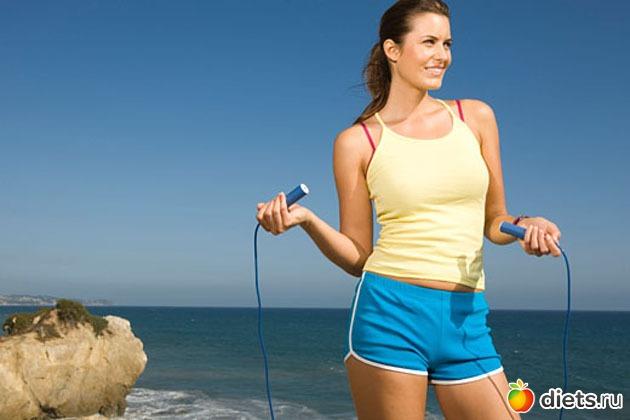 Можно ли похудеть от занятий бегом