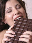 Давайте худеть на шоколадной диете. Одной скучно