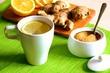 Имбирный чай поможет похудеть!