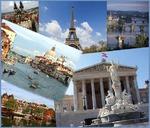 Экскурсионный тур как средство для похудения