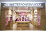 Bath and Body Works: легендарные ароматы Америки в Москве!