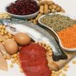Начало витаминно-белковой диеты