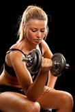 Спортивные добавки для набора мышечной массы: польза или вред?