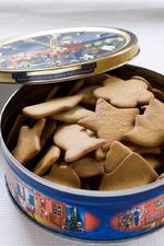 "Имбирное печенье ""Как из IKEA"""