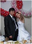 даже в платье невесты нужно оставаться верной себе