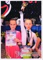 Международный турнир по спортивным танцам 2012