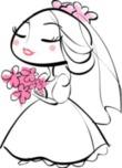 Итоги конкурса «Я - Невеста!»