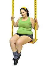 Борьба с ожирением, или все хорошо в меру