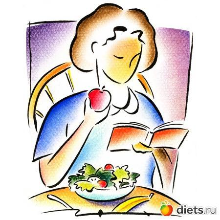 ли джэногли не завтракают только толстяки читать