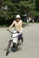 Велосипед - спорт на всю жизнь!