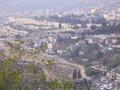 общий обзор Иерусалима