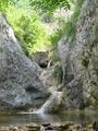 Водопад – «Царевна Бага»