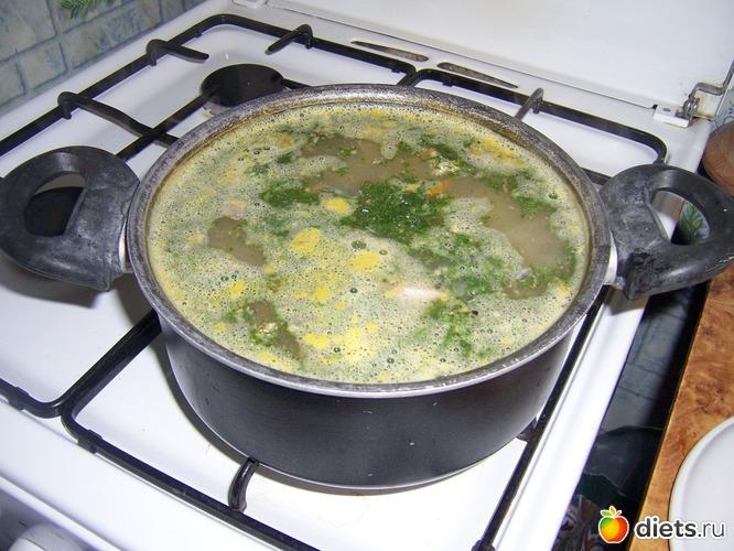 рецепт супа с консервированной красной фасолью и мясом