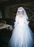 Я-невеста 12лет назад.Сентябрь 2000года!