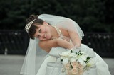 Торик - невеста