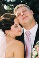 Наша свадьба в 2005году