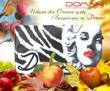 """Фотоконкурс """"Моя осенняя сумка"""" с DOMANI на Relook.ru"""