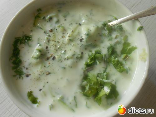 Диета на сельде рельном супе
