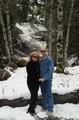 Что мне снег, что мне зной - когда мой муж всегда со мной!