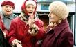 Петиция об отмене закона о повышении пенсионного возраста женщин Казахстана