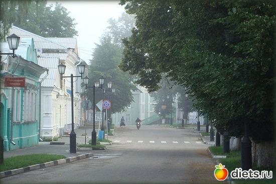 погода г бор нижегородской на 2 недели
