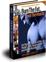 Некоторые моменты книги Тома Венуто * Burn the Fat Feed the Muscle* и его вольный перевод Алексеем ФИлатовым