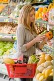 Продукты питания: советы по их приобретению