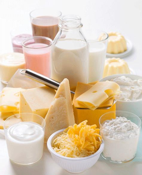 Сыр при аллергии на молоко