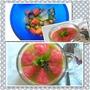 суп пюре из овощей (замороженная смесь)