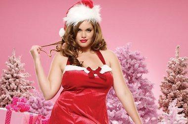 Похудеть к новогоднему празднику