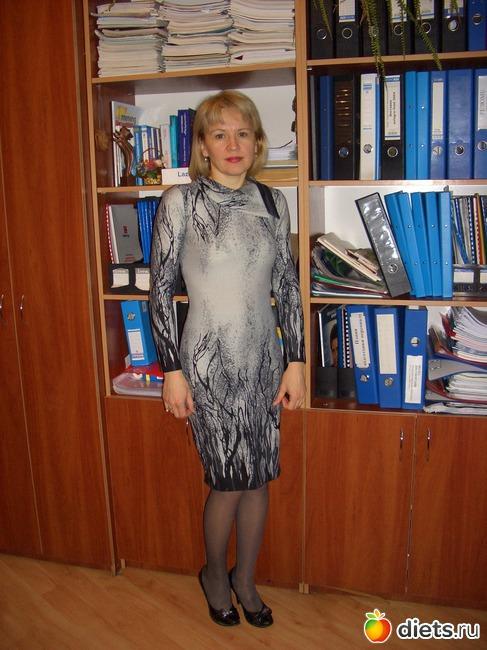 Платья из трикотажа с купоном