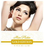 Gold Edition от Mon Platin: «золотой» уход для любимой кожи