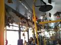 Весёлый автобус 168 в Т-А