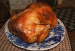 Курица в духовке. Просто и вкусно!!!
