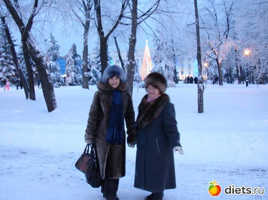 елочка зажглась (там за нами...видно?), альбом: Новый год