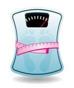 как похудеть за 1 день на килограмм