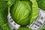 """Выращиваем """"капусту"""" - симоронский ритуал для привлечения богатства."""