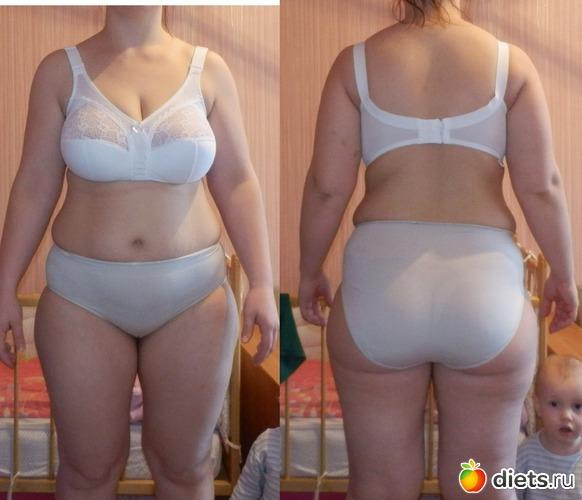 калорийность в день для похудения