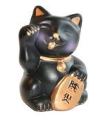 Кошка приносящая удачу. Япония.