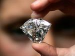 Новый писк моды: бриллианты в глазах