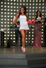 Анна Миляева, вице-мисс Beauty and Sport Russia – 2013
