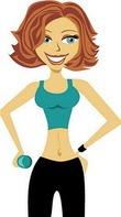 Эффективный комплекс упражнений на каждый день