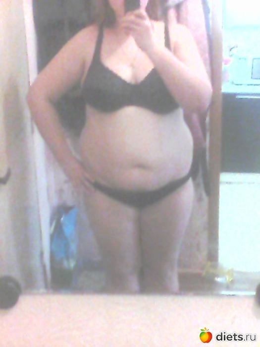 Диета перед отпуском: похудеть за 48 часов :: JustLadyru