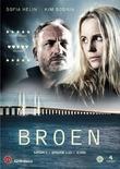 Мост/Bron/Broen/The Bridge